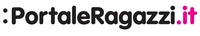 Logo PortaleRagazzi.it